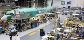 U.S. aerospace industry wants Congress to consider new assistance